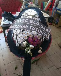 Cenaze Çelenk 2