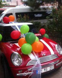 Araba Süsleme 2
