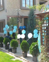 Balon Süsleme 3